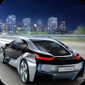 New Energy Cars Wallpaper