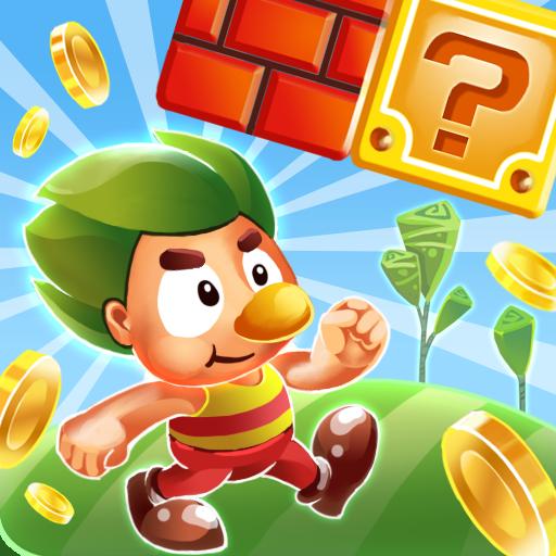 Eddie Adventures 冒險 App LOGO-APP開箱王