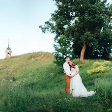 Wedding photographer Andrey Makarov (OverLay). Photo of 22.11.2017