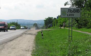 Photo: Wita Lwów!