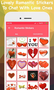 Stickers For Tinder