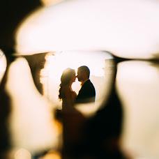 Wedding photographer Artur Davydov (ArcherDav). Photo of 29.12.2015