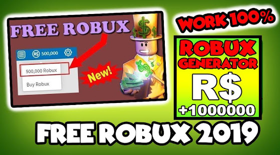 App Get Free Robux Pro Tips - Guide Robux Free 2019 APK for Windows Phone