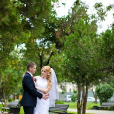 Wedding photographer Alena Prokudina (Alena-Queen). Photo of 20.06.2014
