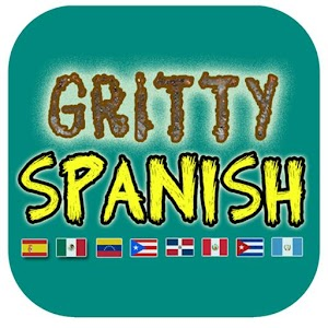Gritty Spanish 1.41 by Gritty Languages LLC logo