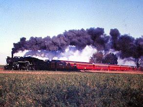 Photo: Strasburg Train PA