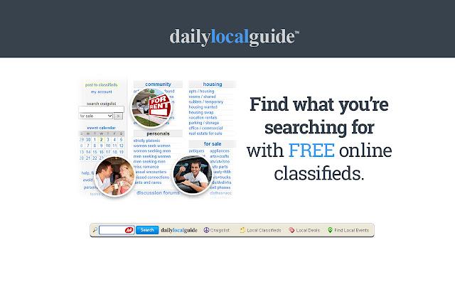 DailyLocalGuide