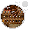 Skull Keyboard icon