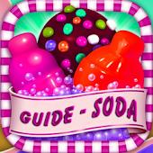 Guide Candy Crush Soda Saga