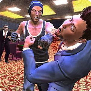 Las Vegas City Gangster Escape for PC and MAC