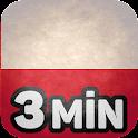 Impara il polacco in 3 minuti icon