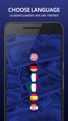 Millionaire - screenshot