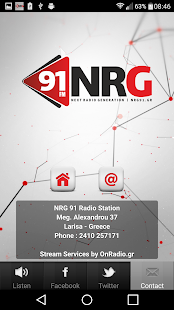 NRG 91- miniatura screenshot