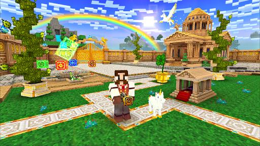 Pixel Gun 3D (Pocket Edition) screenshot 4