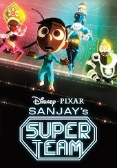 Sanjay et sa super équipe