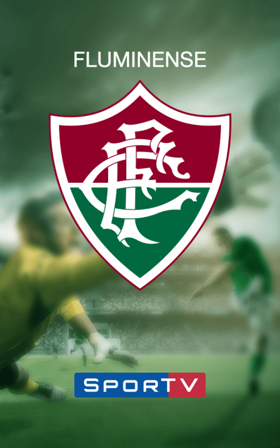 Fluminense SporTV- screenshot
