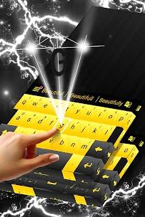 Keyboard For Lenovo Vibe Shot 3