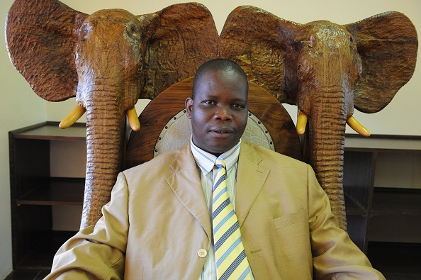 Venda King Thovhele Toni Mphephu Ramabulana is also implicated in the report.