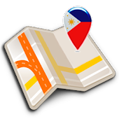 Map Of Philippines Offline Android APK Download Free By Map Apps