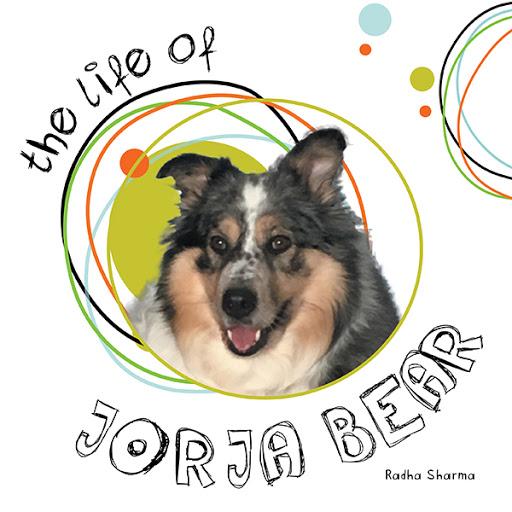 The Life of Jorja Bear cover