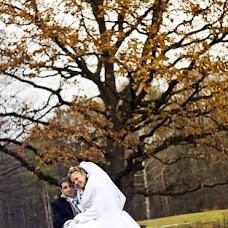 Wedding photographer Konstantin Kic (KOSTANTIN). Photo of 04.02.2013