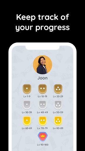 Hallo: Speak English with natives - 24/7! ud83eudd13 2.14.0 screenshots 6