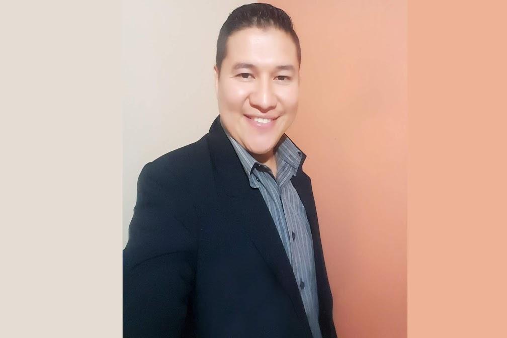 Ing. Andrés Asang