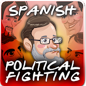 Spanish Political Fighting
