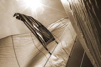 Photo: Pride in Our Sails | Sailing the Chesapeake on Independence Day © 2009 Ryan Lynham