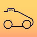 Taxi - Такси icon
