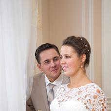 Wedding photographer Aleksandr Karpov (AleksandrK). Photo of 26.12.2015