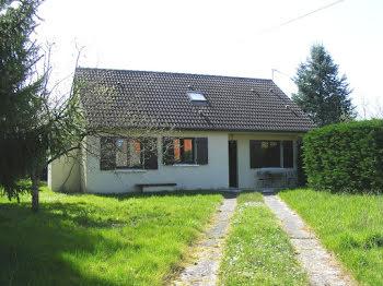 maison à Varennes-sur-Fouzon (36)