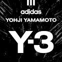 Y-3 Watch Face