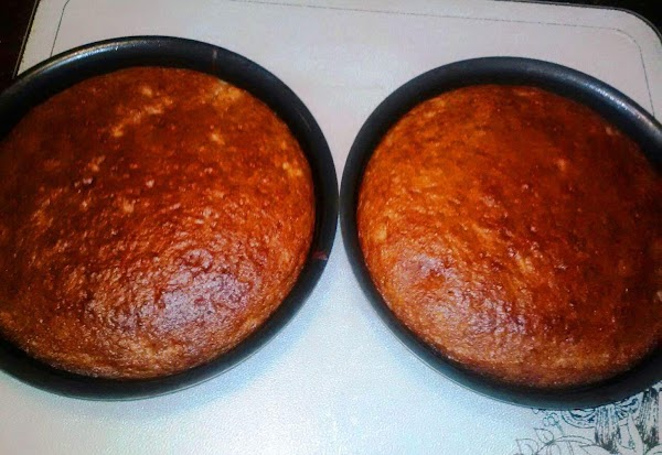 Bake in oven until centers of cornbread are firm and come out dry when...