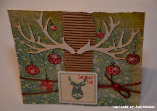 Photo: CHRISTMAS CARD 34