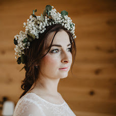 Wedding photographer Renata Hurychová (Renata1). Photo of 01.10.2018