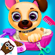 Kiki & Fifi Pet Beauty Salon - Haircut & Makeup APK