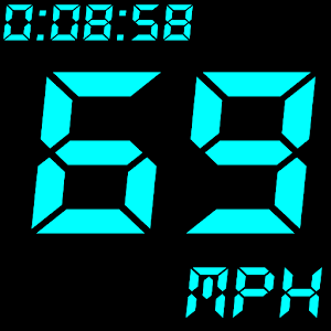 GPS Speedometer and Odometer (Mileage Tracker) for pc