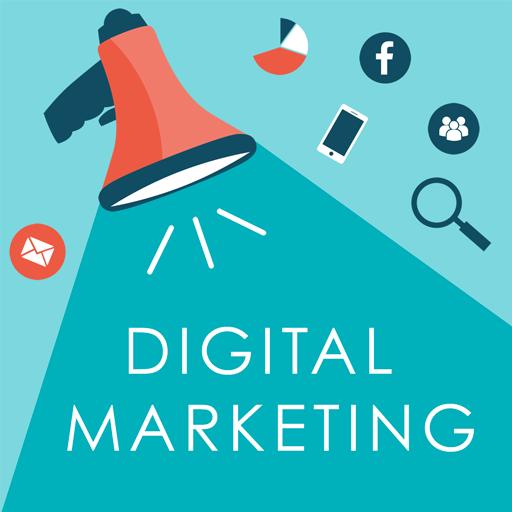 Digital Marketing (app)