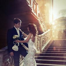 Wedding photographer Andrey Gelberg (Nikitenkov). Photo of 09.01.2015
