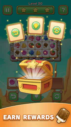 Tile Clash-Block Puzzle Jewel Matching Game 1.0.18 5