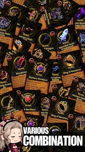 Infinity Heroes : Idle RPG  screenshots EasyGameCheats.pro 5