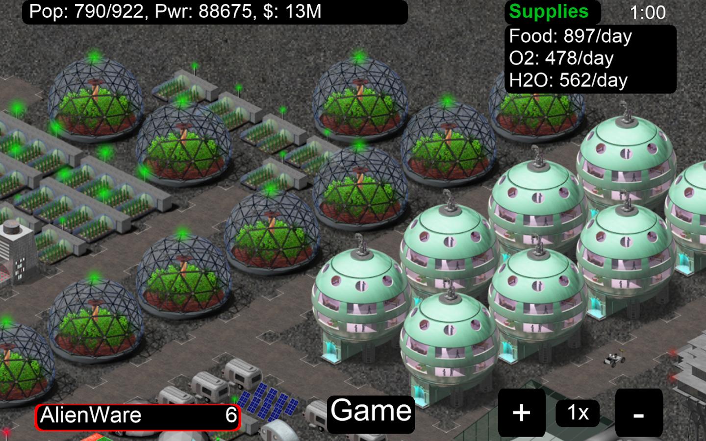 Moonbase inc android apps on google play - Moonbase Inc Screenshot