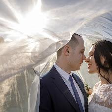 Wedding photographer Aleksandr Kostenko (Kostenko). Photo of 21.06.2018