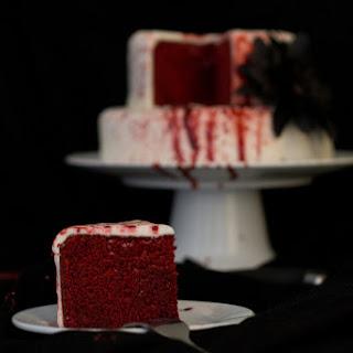 Red Velvet Slaughter Cake Recipe