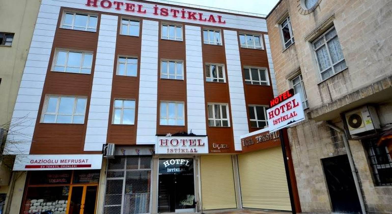 Istiklal Hotel