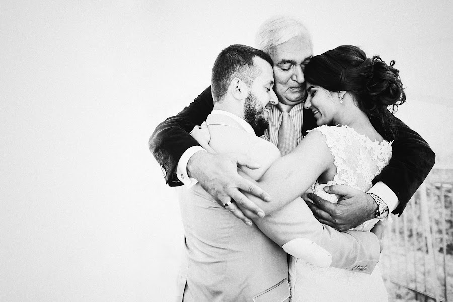 Wedding photographer Slava Semenov (ctapocta). Photo of 01.07.2015