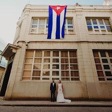 Wedding photographer Luis Preza (luispreza). Photo of 08.02.2018