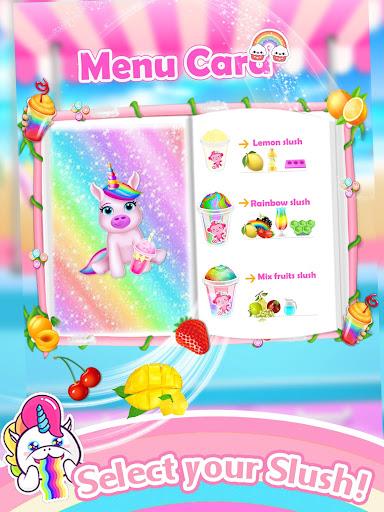 Unicorn Ice Slush Maker 0.1 app download 2