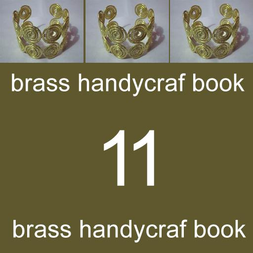 2 brass city handy craft wood